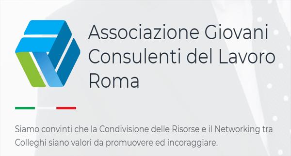 ASSOCIAZIONE GIOVANI CDL ROMA